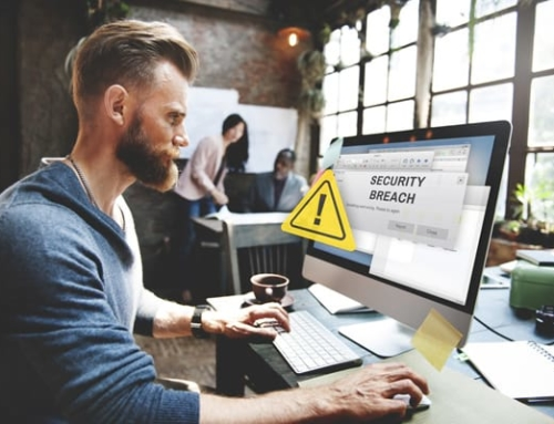 CYBER ATTACK: How to minimise the risks to your business