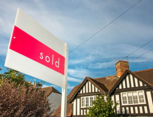 House Prices Surge – but what cost for borrowers? MARTIN WADE