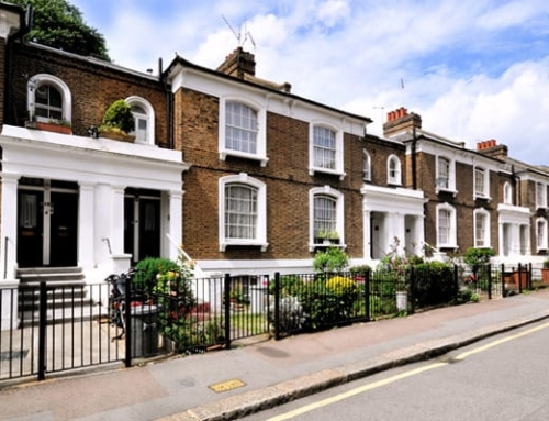 Up-market House Price Slash – Dominik Lipnicki talks to LBC Radio's Andrew Castle